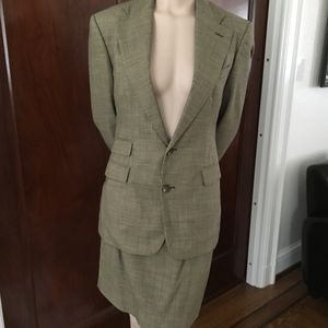 Blue Label Ralph Lauren Skirt Suit